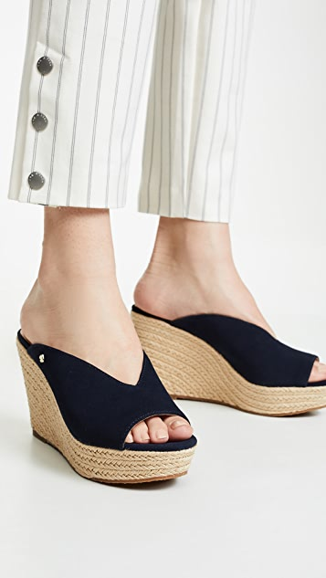 Kate Spade New York Thea Wedge Espadrilles