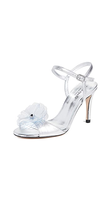 Kate Spade New York Giulia Open Toe Sandals