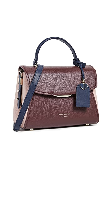 Kate Spade New York Grace Small Top Handle Satchel