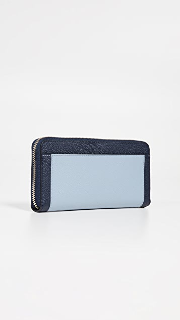 Kate Spade New York Slim Continental Wallet