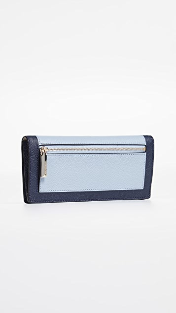 Kate Spade New York Margaux Continental Wallet