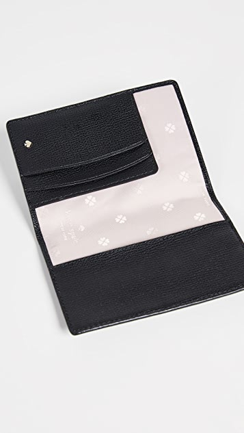Kate Spade New York Sylvia Passport Holder