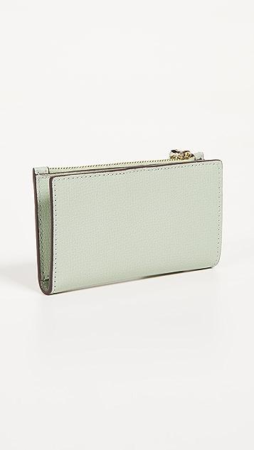 Kate Spade New York Sylvia Small Slim Bifold Wallet