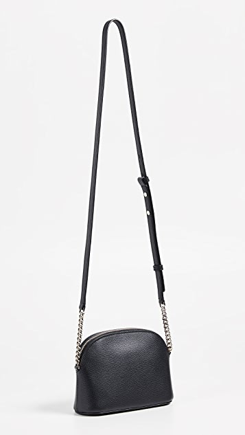 Kate Spade New York Sylvia Small Dome Crossbody Bag