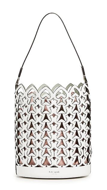 Kate Spade New York Dorie Medium Bucket Bag