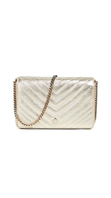 Kate Spade New York Amelia Chain Wallet