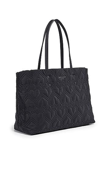 Kate Spade New York Jayne Large Tote Bag