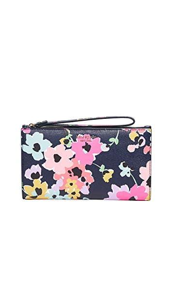 Kate Spade New York Large Continental Wristlet