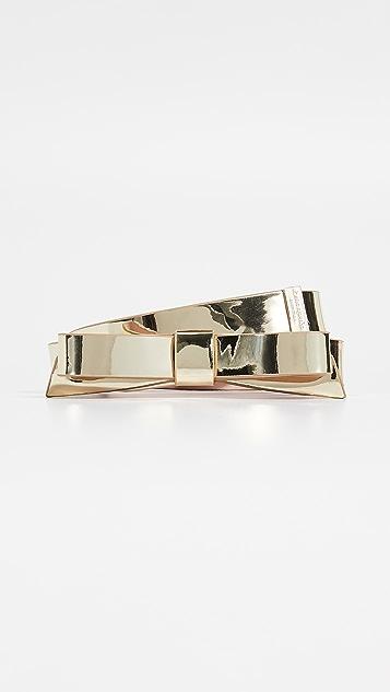 Kate Spade New York Classic Bow Belt