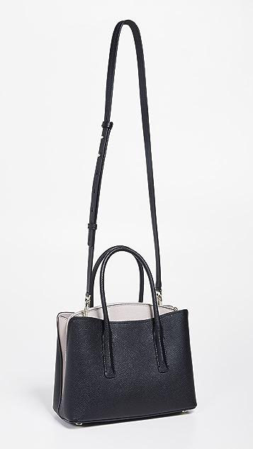 Kate Spade New York Сумка-портфель Margaux среднего размера