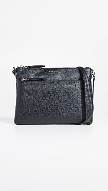 Kate Spade New York Polly Medium Crossbody Bag