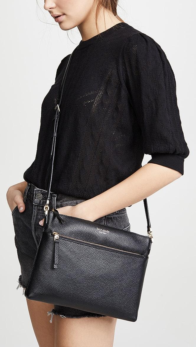 Kate Spade New York Polly Medium Crossbody Bag Shopbop