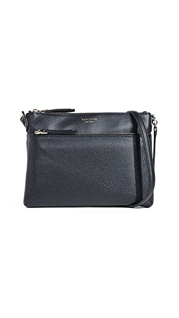 Kate Spade New York Polly 中号斜背包