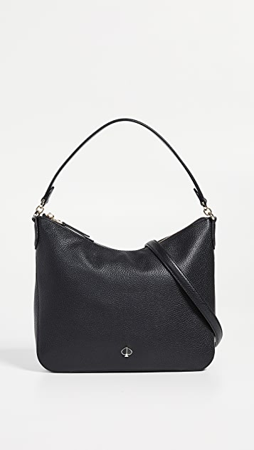 Polly Medium Shoulder Bag by Kate Spade New York