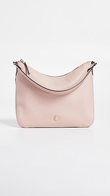 8b5f34b80b7d Kate Spade New York Polly Medium Shoulder Bag