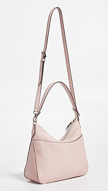 Kate Polly New Spade Medium Shoulder York BagShopbop TJK1clF