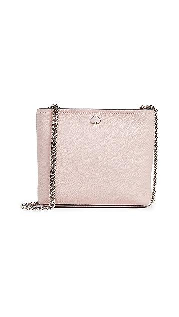 Kate Spade New York Polly Small Convertible Crossbody Bag