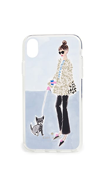 Kate Spade New York Brooklynite iPhone XR Case