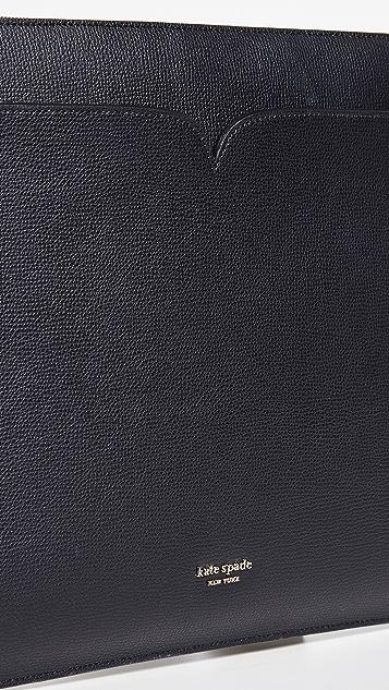Kate Spade New York Sylvia Universal Slim Laptop Sleeve