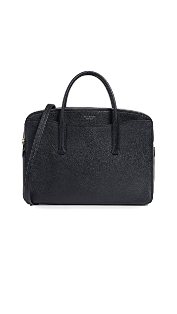 Kate Spade New York Margaux Double Zip Laptop Bag