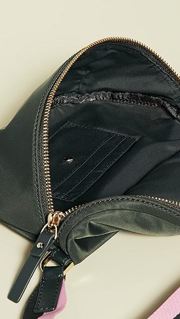 Kate Spade New York Watson Lane Varsity Stripe Betty Belt Bag