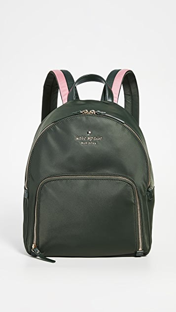 Kate Spade New York Watson Lane Varsity Stripe Hartley Backpack