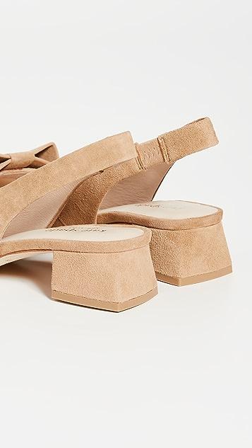 Kate Spade New York Sierra Block Heel Pumps