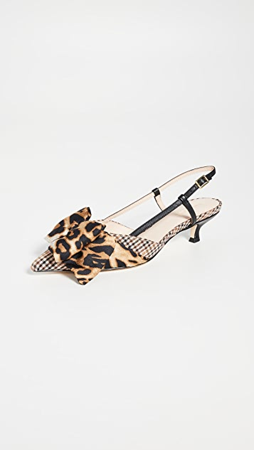 Kate Spade New York Daxton Slingback Pumps