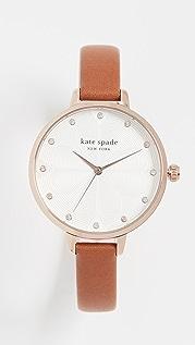 Kate Spade New York Metro Watch, 34mm