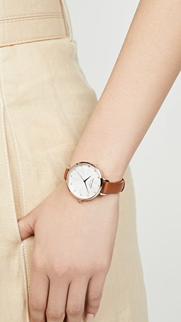 Kate Spade New York Metro Watch, 34mm