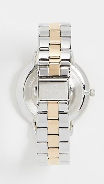 Kate Spade New York Часы Morningside с циферблатом диаметром 38мм