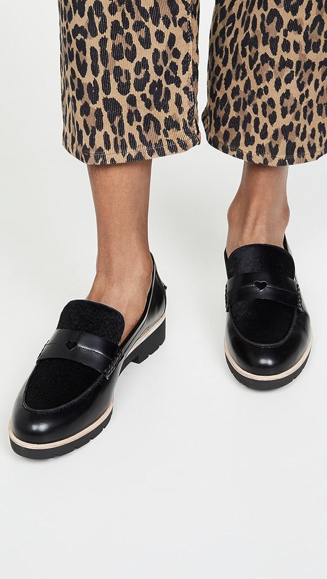 Kate Spade New York Kimi Loafers   SHOPBOP