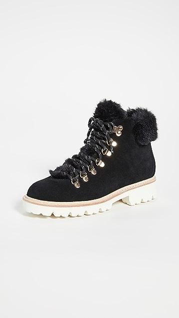 Kate Spade New York Армейские ботинки Aspen