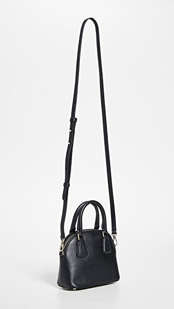 Kate Spade New York Sylvia Mini Dome Satchel