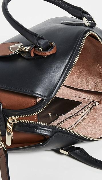 Kate Spade New York Маленькая объемная сумка Tate