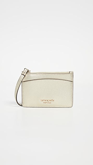kate spade card holder wristlet  Sylvia Card Holder Wristlet