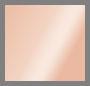 прозрачный/розовое золото