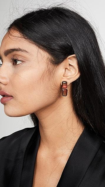 Kate Spade New York Double Drop Earrings