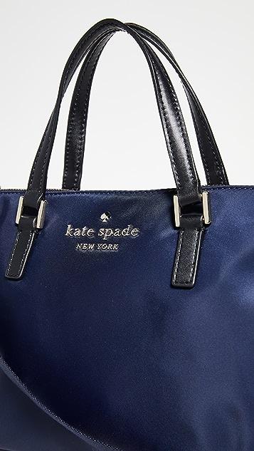 Kate Spade New York Сумка через плечо Watson Lane Lucie