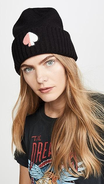 Kate Spade New York Beanie Hat