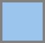 голубое витражное стекло