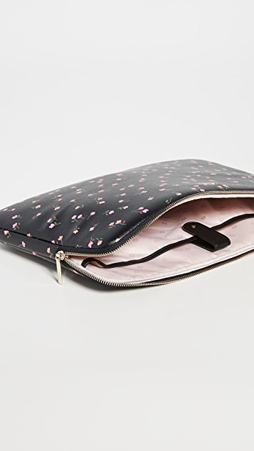 Kate Spade New York Meadow Universal Laptop Sleeve