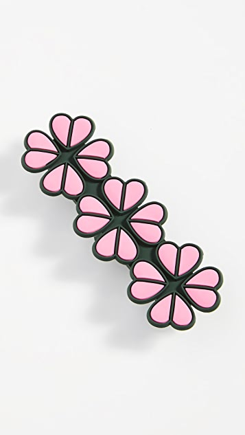 Kate Spade New York Triple Spade Flower Stand