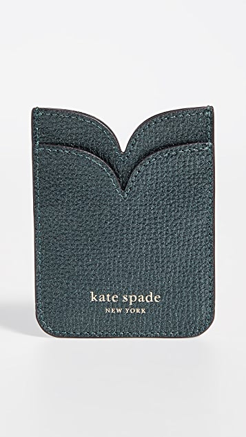 Kate Spade New York Sylvia Double Sticker Pocket