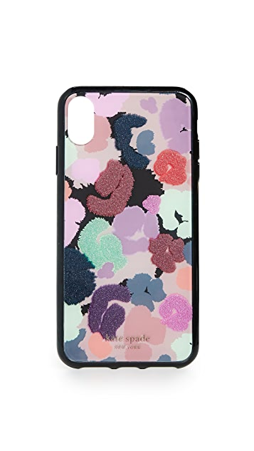 Kate Spade New York Wild Floral iPhone Case