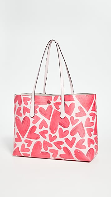 Kate Spade New York Molly Ever Fallen Tote