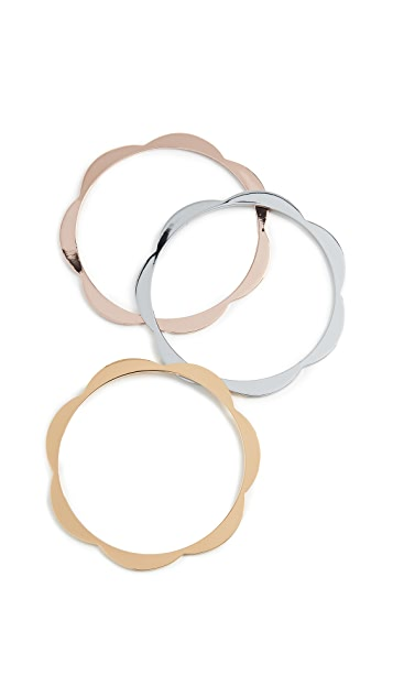 Kate Spade New York Bangle Bracelet Set