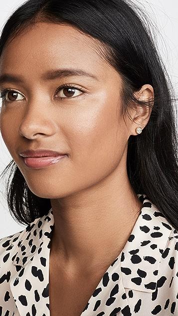 Kate Spade New York Mini Round Stud Earrings