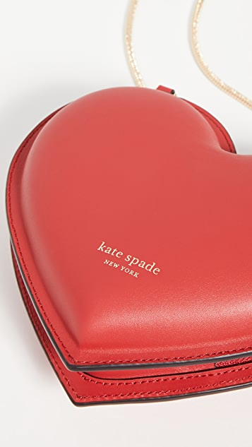 Kate Spade New York Сумка через плечо Heart