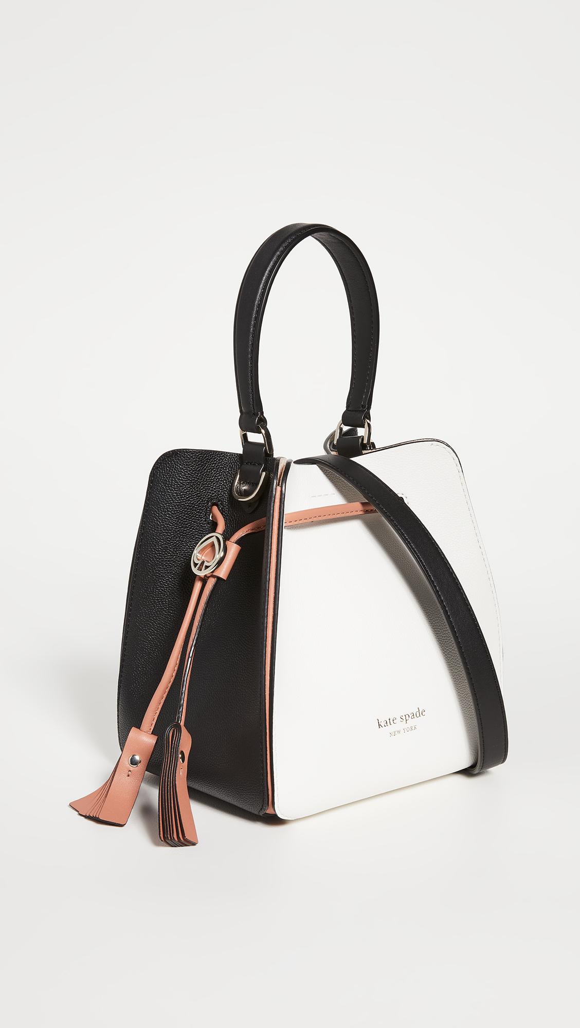 Kate Spade New York Boxy Small Bucket Bag